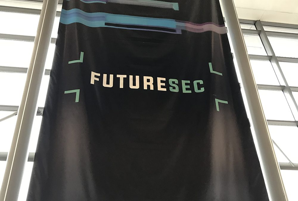 """Smarttech """"Future of Cybersecurity"""" Tech Conference – September 2019"""